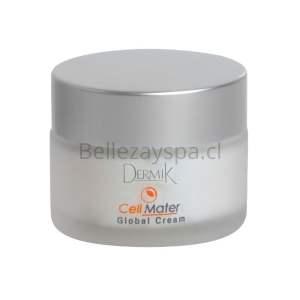 Crema Facial Células Madre Global Cream Cell Mater