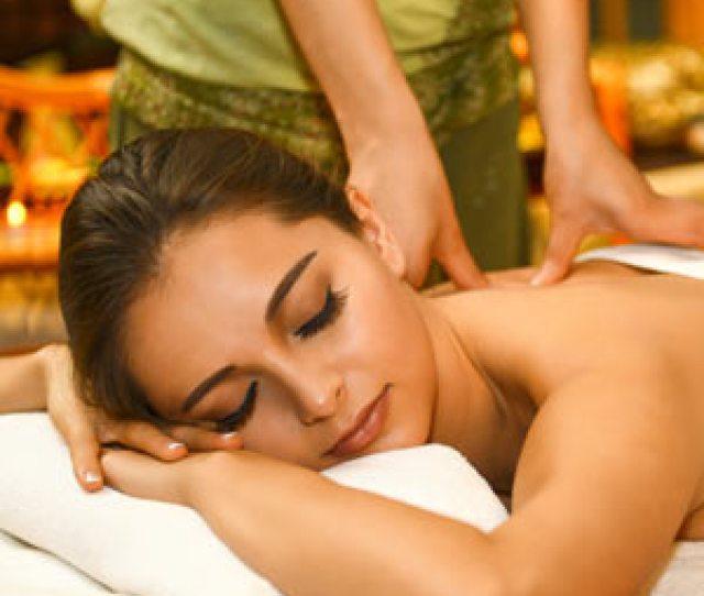 Signature Full Body Massage