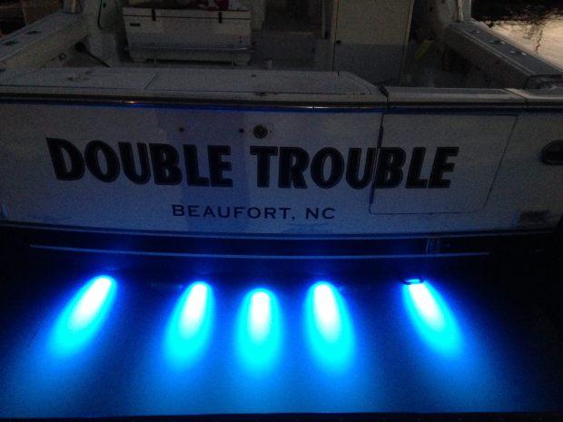boat bottom paint