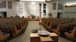 Peace Lutheran, Grass valley, CA