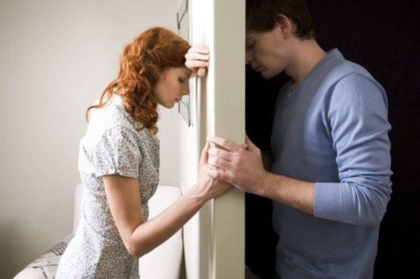 Как вернуть мужа быстро не выходя из дома