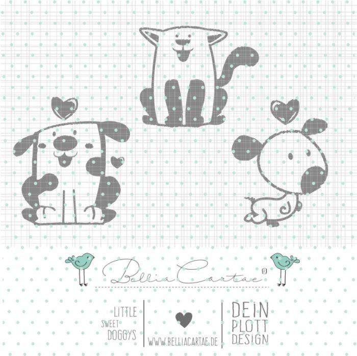 Little Sweet Doggys Vorschaubild