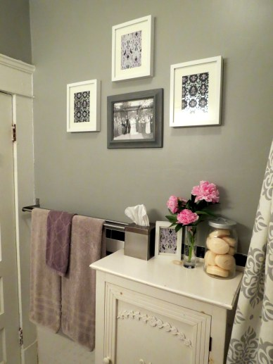 Tips for Hosting Overnight Guests - Bathroom