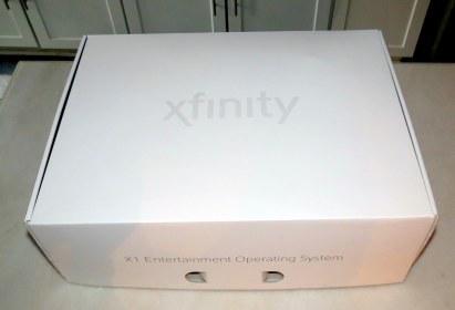 DIY - Wedding Emergency Kit - Xfinity box