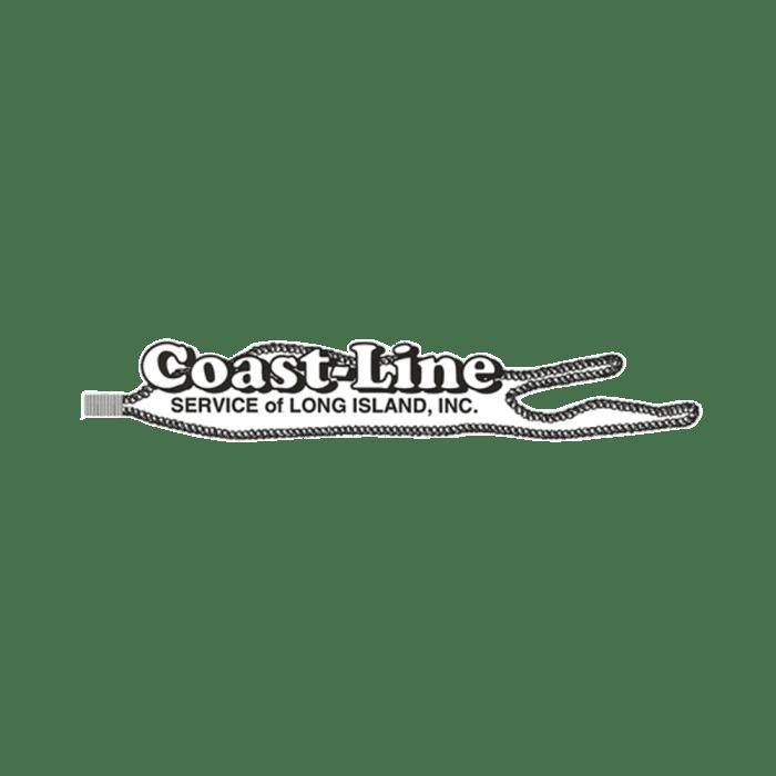 Coast-line Boat Ropes