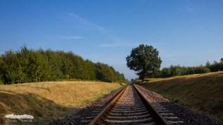 es fährt kein Zug...