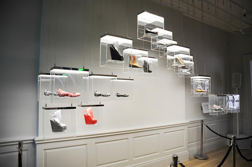 Galeria Melissa_London