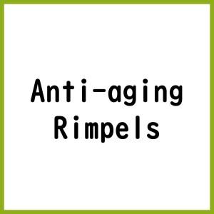 Anti-aging / Rimpels