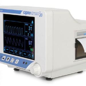Capnostream 20 Portable Bedside Monitor