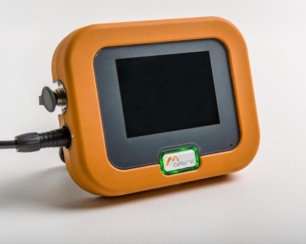 CoPilot Video Laryngoscope