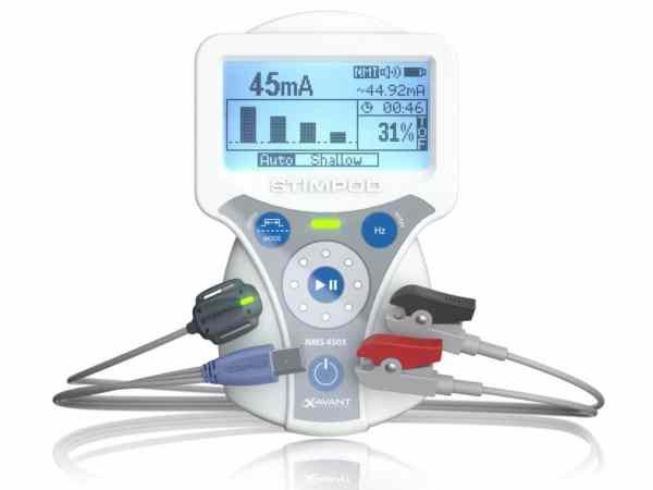 STIMPOD NMS450 Nerve Stimulator and TOF Monitor