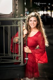 Senior Portraits, Knoxville Photographer, Knoxville Senior Photographer, Noelle Bell Photography, Historic Southern Railway Station