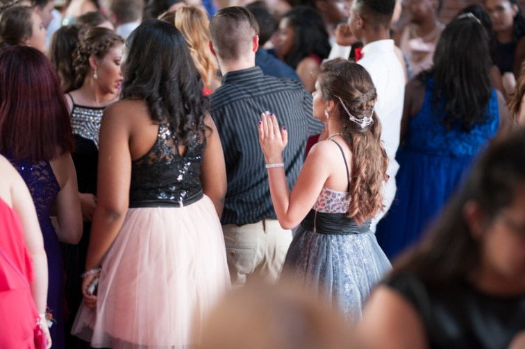 Holston Middle School Dance 8th Grade Formal 2017 Noelle Bell Photography-269
