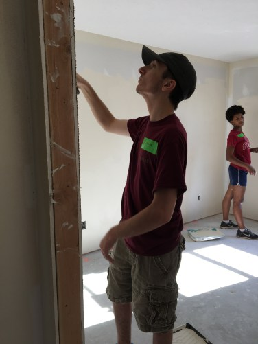 Knoxville Habitat for Humanity Noelle Bell Photography 3