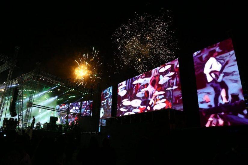 Sooper Junoon Concert