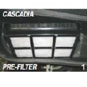 Cab Fresh 2008+ Freightliner Cascadia Cab Filter