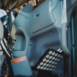 Cab Fresh 1998-2009 Peterbilt Cab Filter