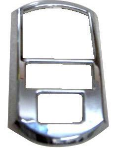 Lifetime Nut Covers 2007+ Kenworth Mirror Switch Cover