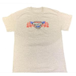 Bells-And-Whistles-Chrome-Shop-Trucks-Aftermarket-Accessories-Apparel-Big Rig Tees-Patriot Tee-Peterbilt-Kenworth-Freightliner-Mack-Volvo-Lonestar