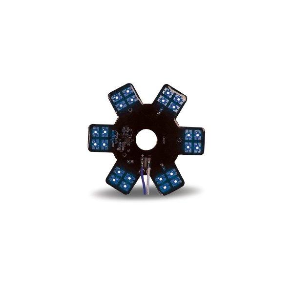Bells-And-Whistles-Chrome-Shop-Trucks-Aftermarket-Accessories-Lighting-Trux-Accessories-Blue-LED-Star-Light-Peterbilt-Kenworth-Freightliner-Mack-Volvo-Lonestar