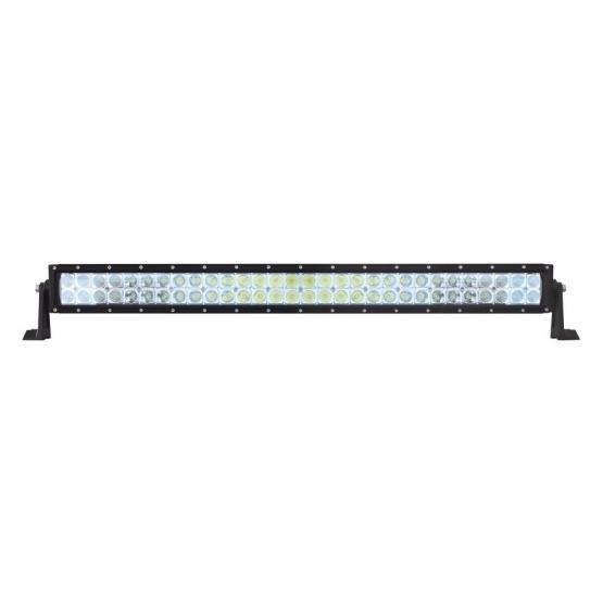 """United Pacific 60 High Power LED Dual Row 31 1/2"""" Flood/Spot Light Bar"""