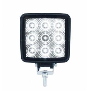 Bells-And-Whistles-Chrome-Shop-Trucks-Aftermarket-Accessories-Lighting-United Pacific-SMD LED Square Work Light-Peterbilt-Kenworth-Freightliner-Mack-Volvo-Lonestar