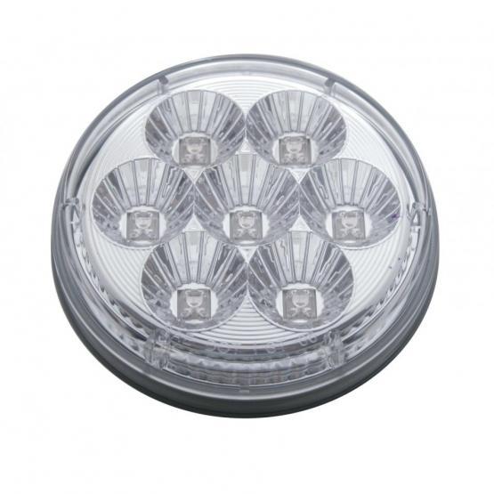 Bells-And-Whistles-Chrome-Shop-Trucks-Aftermarket-Accessories-Lighting-United Pacific-Stop Turn Tail Light-Peterbilt-Kenworth-Freightliner-Mack-Volvo-Lonestar