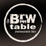 Brew Table