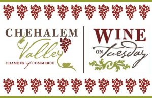 Chehalem Valley Chamber Wine on Tuesday at Bells Up Winery @ Bells Up Winery | Newberg | Oregon | United States