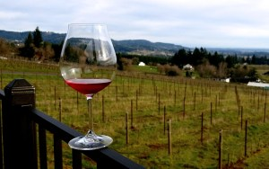 Taste the Estate! Bells Up's 2017 Estate Rosé Featured at Memorial Day Weekend Open House @ Bells Up Winery | Newberg | Oregon | United States