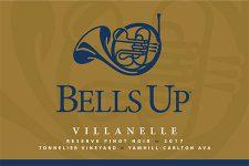 BellsUpWinery-2017VILLANELLE_PN_Label-FB