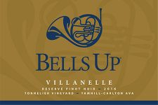 BellsUpWinery-2016VILLANELLE_PN_Label-FB