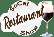 SoCal Restaurant Show Logo