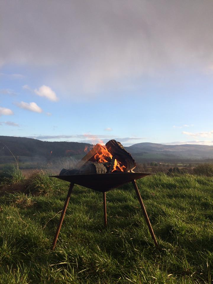 Cold, wet  & windy weather camping – 5 lessons we've learned