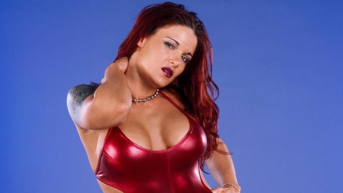 Lita and Essa Rios set to reunite at Expo Lucha in August