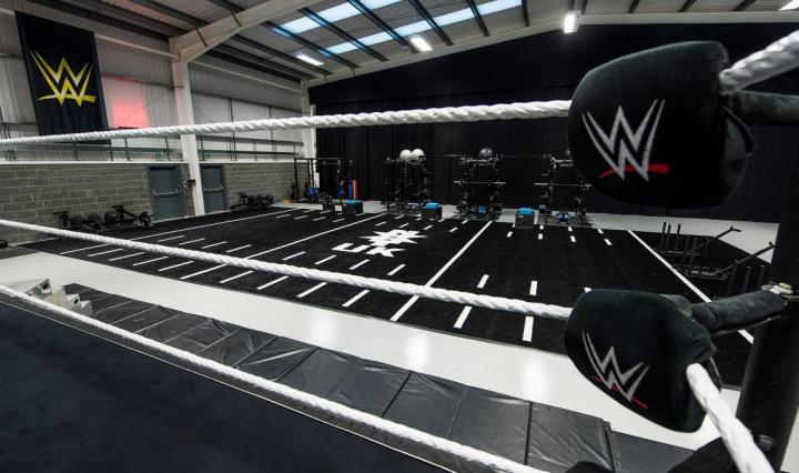 UK Performance Center