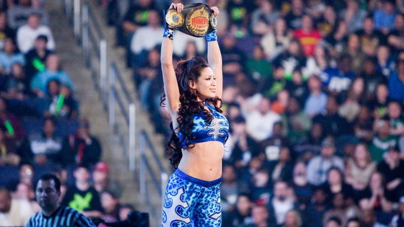 Melina will return to WWE for Raw Reunion