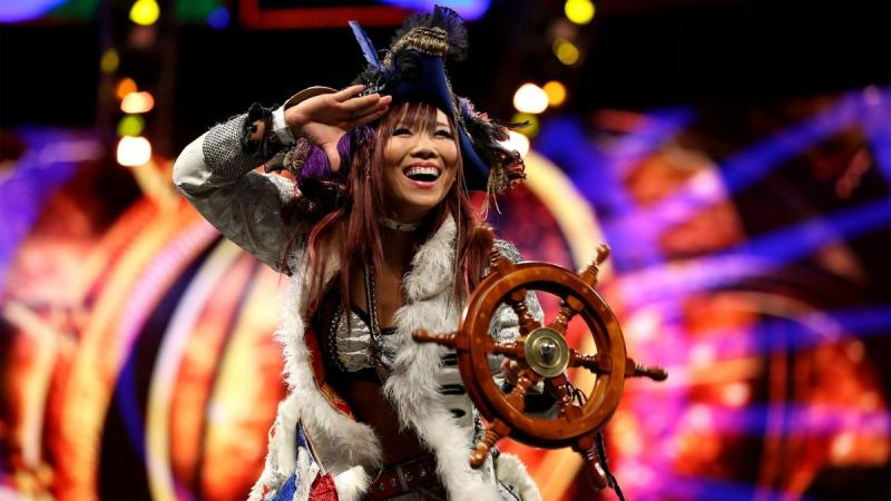 Five things you may not know about Kairi Sane