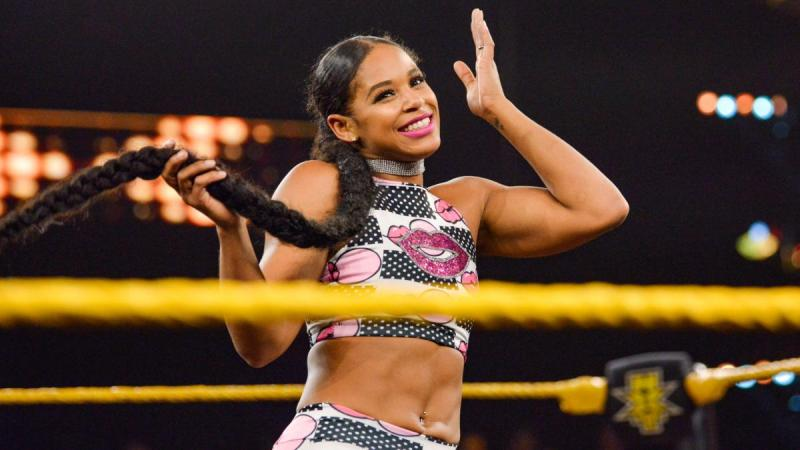Bianca Belair earns a title shot at NXT TakeOver: Portland