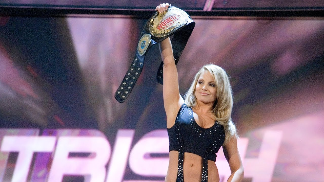 WWE Women's Champion