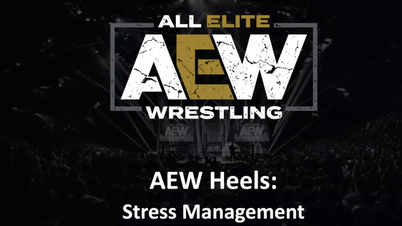 AEW Heels follows up on promise of building a community for women