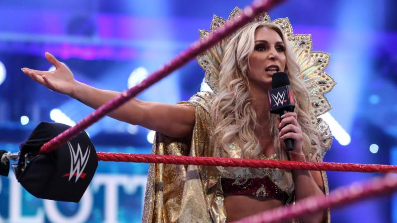 Charlotte Flair opens up about recent surgery