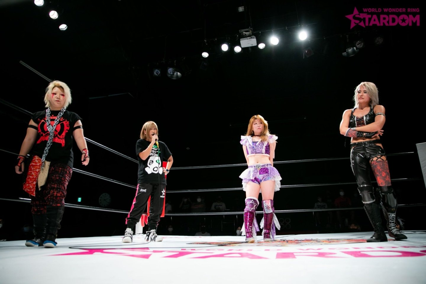 Wonder of Stardom Tournament