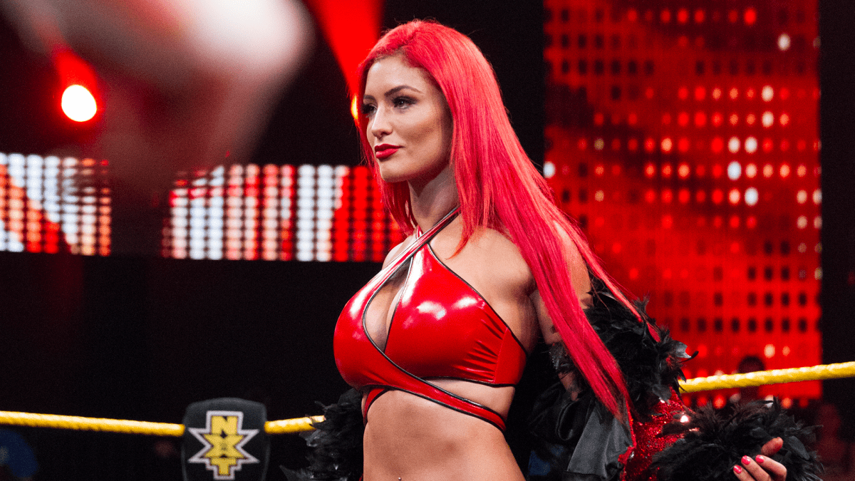 Eva Marie reportedly heading back to WWE