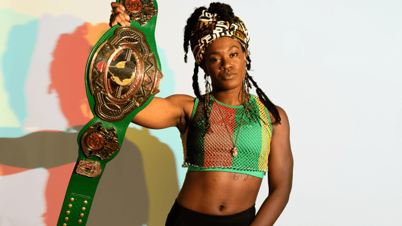 2021 PWI 500: Every Woman Ranked, A Historic Year