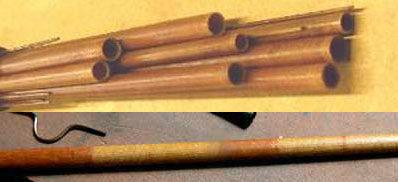 Blanks fibre de verre Conolon