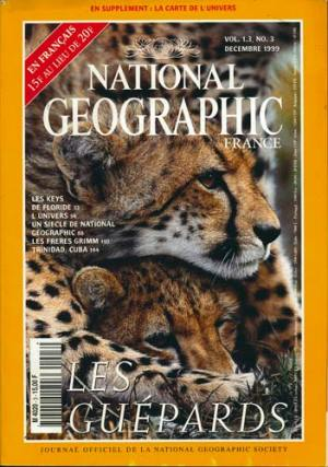 National Geographic France 3