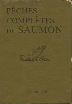 Pêches complètes du saumon