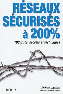 Réseaux sécurisés à 200