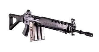 "karabin szturmowy ""Sturmgewehr 90"""